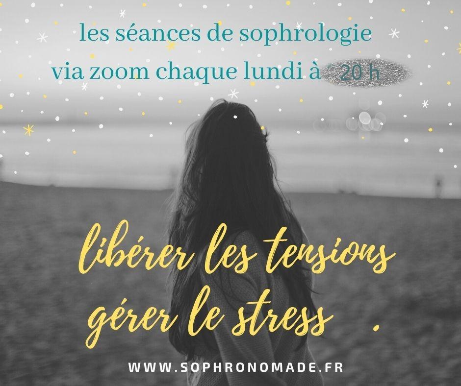 Cours Collectifs De Sophrologie