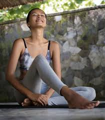 Carte De 6 Cours Collectifs De Yin Yoga Et/ou Sophro